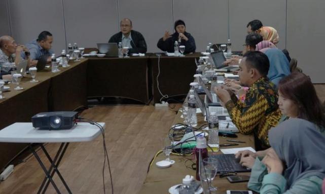 Ditjen SDPPI Jajaki Kerja Sama Survei Layanan Publik dengan BPS