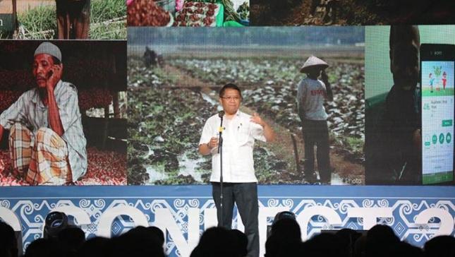 Menkominfo, Bisnis Digital Mulai Dirasakan Masyarakat Desa