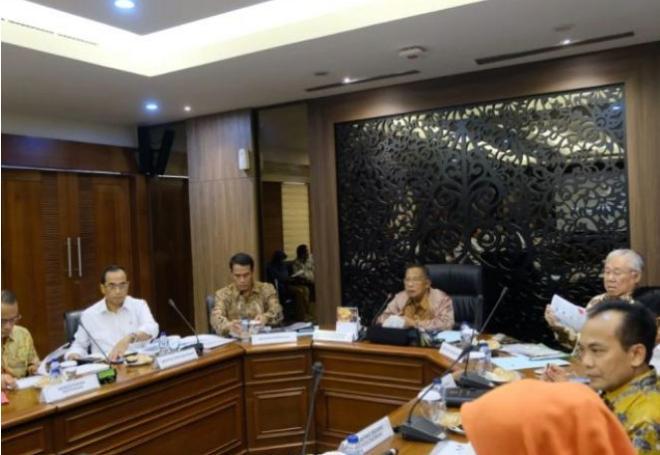 Jelang Ramadan dan Lebaran, Pemerintah Pastikan Sektor Pangan, Transportasi, Hingga Stok BBM Aman Terkendali