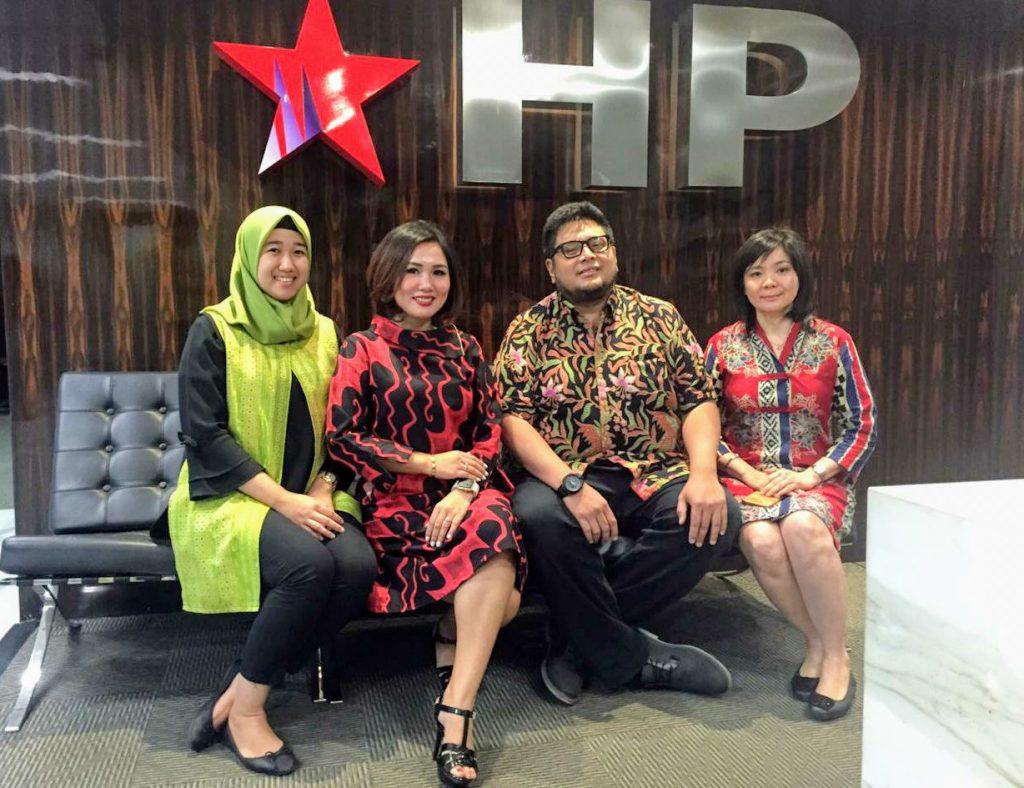 HPAM Luncurkan Produk Investasi Reksadana
