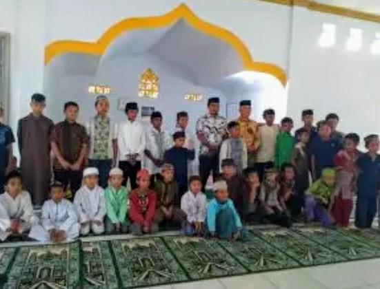 Semarakan Bulan Puasa, Kelurahan Alolama Adakan Festival Ramadhan 1440H/2019