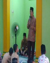 SDN Duri Kosambi 07 Cengkareng 'Tadarusan Dan Sholat Dhuha Menjadi Agenda Tahunan Selama Bulan Ramadhan'