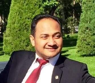 Sah! Sekjen PPWI Nasional, Fachrul Razi Terpilih Kembali Sebagai Senator DPD RI Dari Provinsi Aceh
