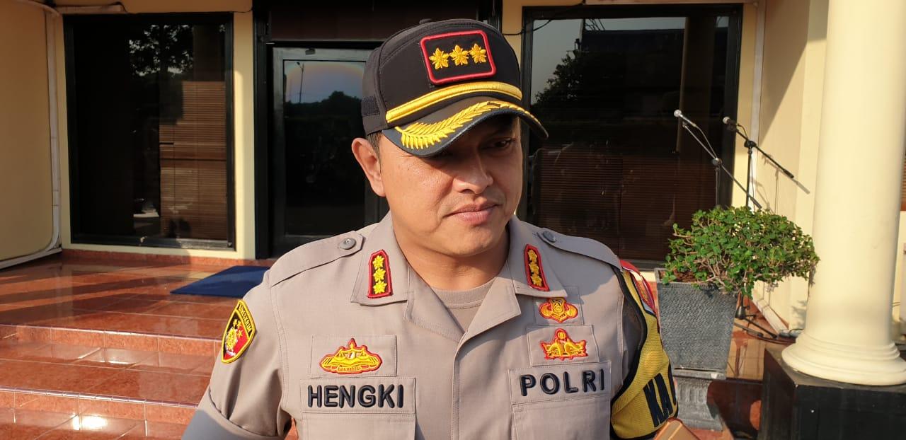 Ungkap Perusuh Aksi 22 Mei, Polisi Temukan Racun Di Busur Panah Milik Pelaku