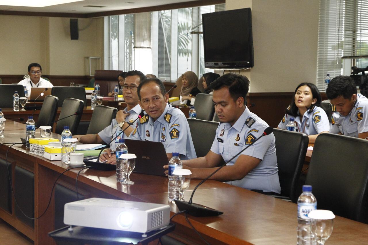 Banyak Permasalahan Di Lapas, Senator DPD RI Gagas Revisi UU Pemasyarakatan