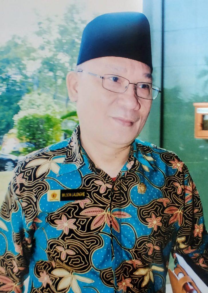 Rachmat Yasin Diperiksa KPK, Ketum PPWI: Pemerintahan Kabupaten Bogor Mesti Tetap Berjalan Baik