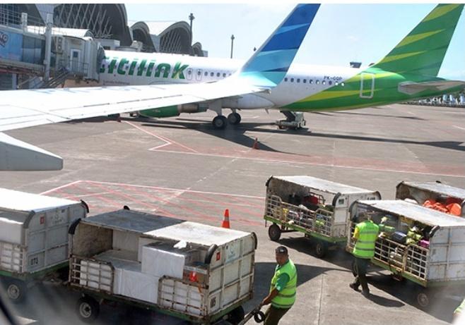 Menhub: Dalam Satu Minggu Ini Akan Diumumkan Tarif Baru Tiket Pesawat