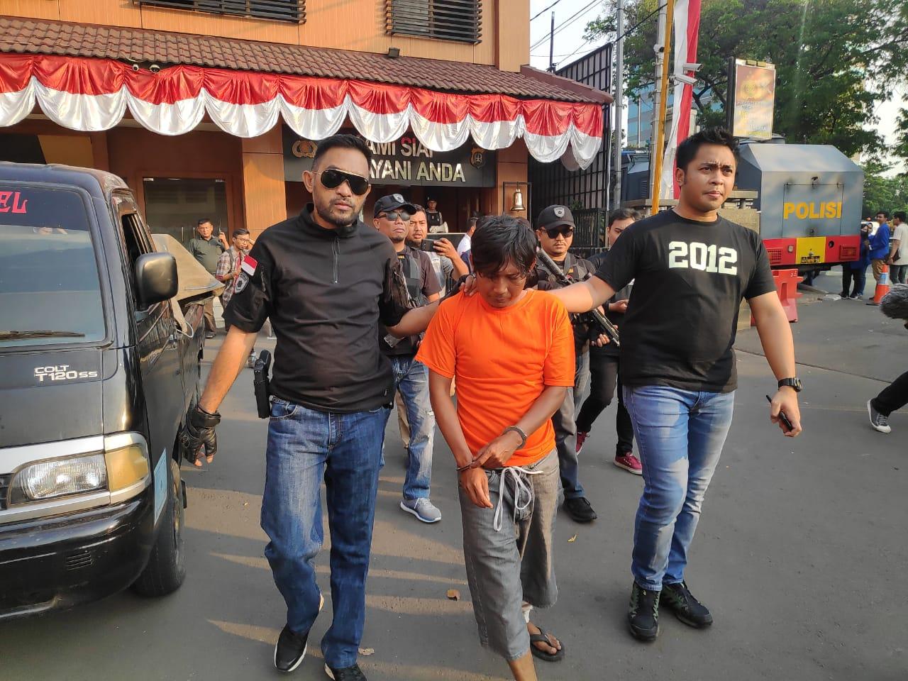 Penganiaya Anggota TNI Diciduk Polisi