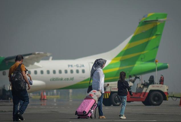 Penerbangan Domestik Murah Tersedia Hari Selasa, Kamis, Dan Sabtu