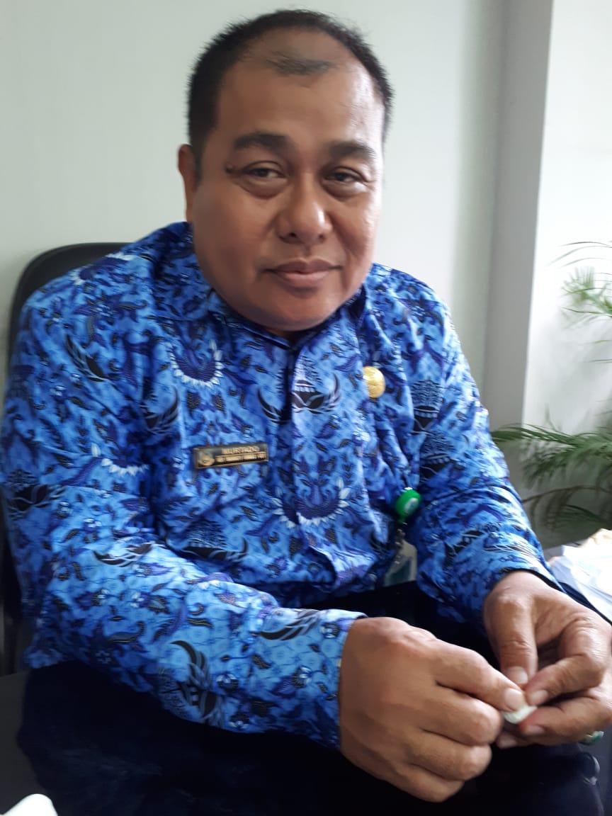 'Mendesak' Kebutuhan SMP Negeri Warga Pondok Pucung Berharap Diatas Lahan Ex Kantor Kelurahan Lama Bisa Dibangun