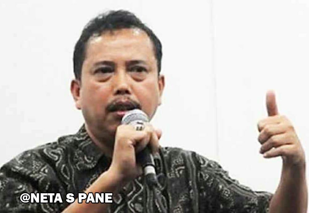 IPW: Jaksa Agung Harus Adil Terhadap Kasus Sarang Burung Walet Novel Baswedan