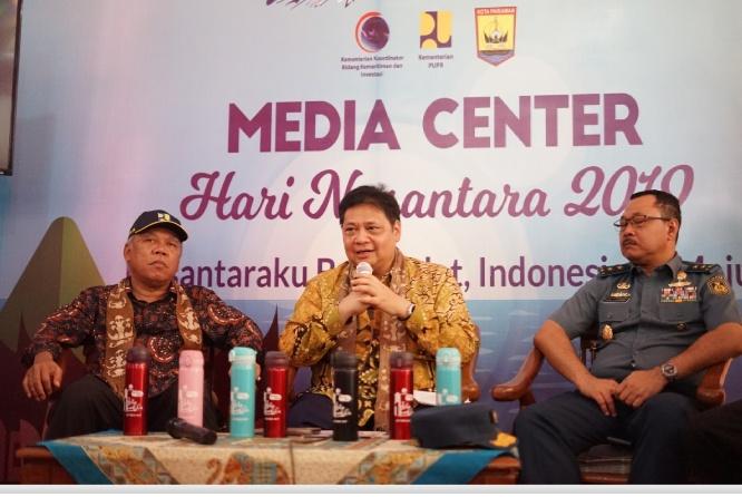 Mewujudkan Nusantara Yang Maju Dan Berdaulat Sejak Dini