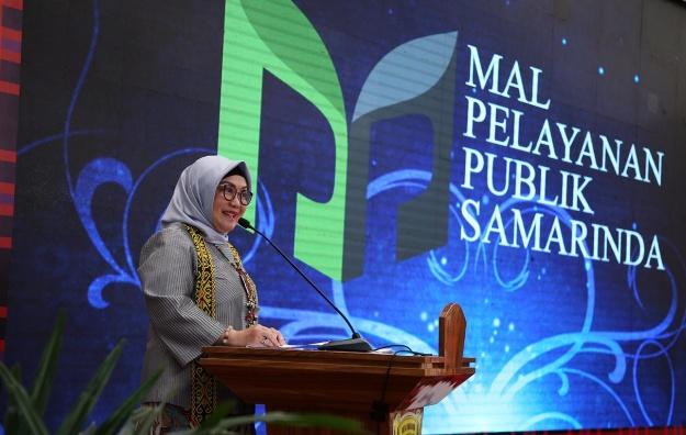MPP Pertama Di Borneo, Diharapkan Bentuk ASN Modern