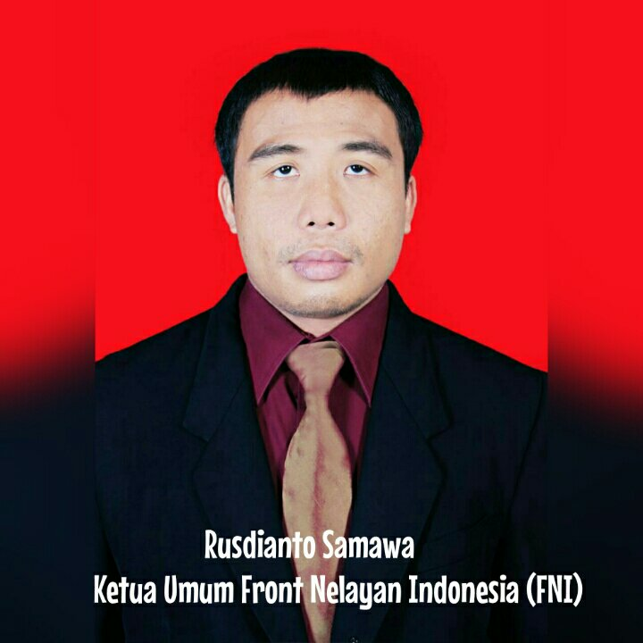 Rusdianto Samawa' Pelaku Kasus Korupsi Di Sektor KKP Jangan Diberi Pengampunan