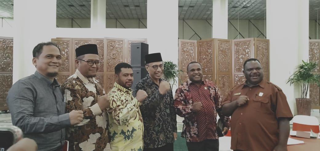 DPD RI La Nyalla Mattalitti, Indonesia Adalah Wajah Pemerintahan Daerah