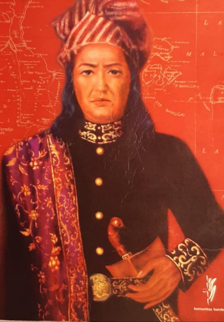 Kongres II Wita Mori Usulkan Raja Mori Menjadi Pahlawan Nasional