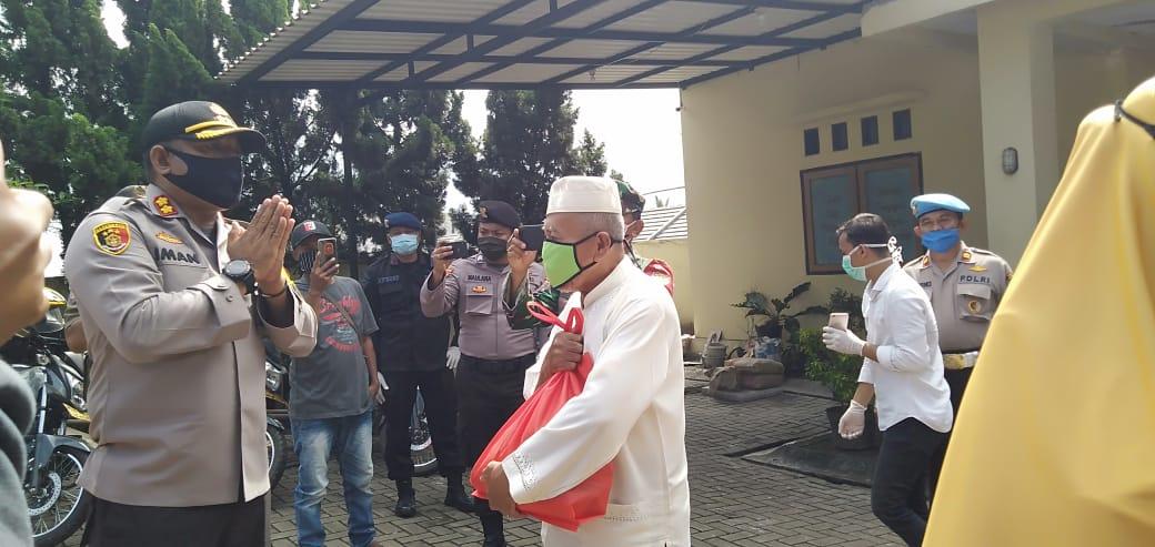 TNI – Polri Bersama Sinarmas Land Bhakti Sosial Peduli Kemanusiaan