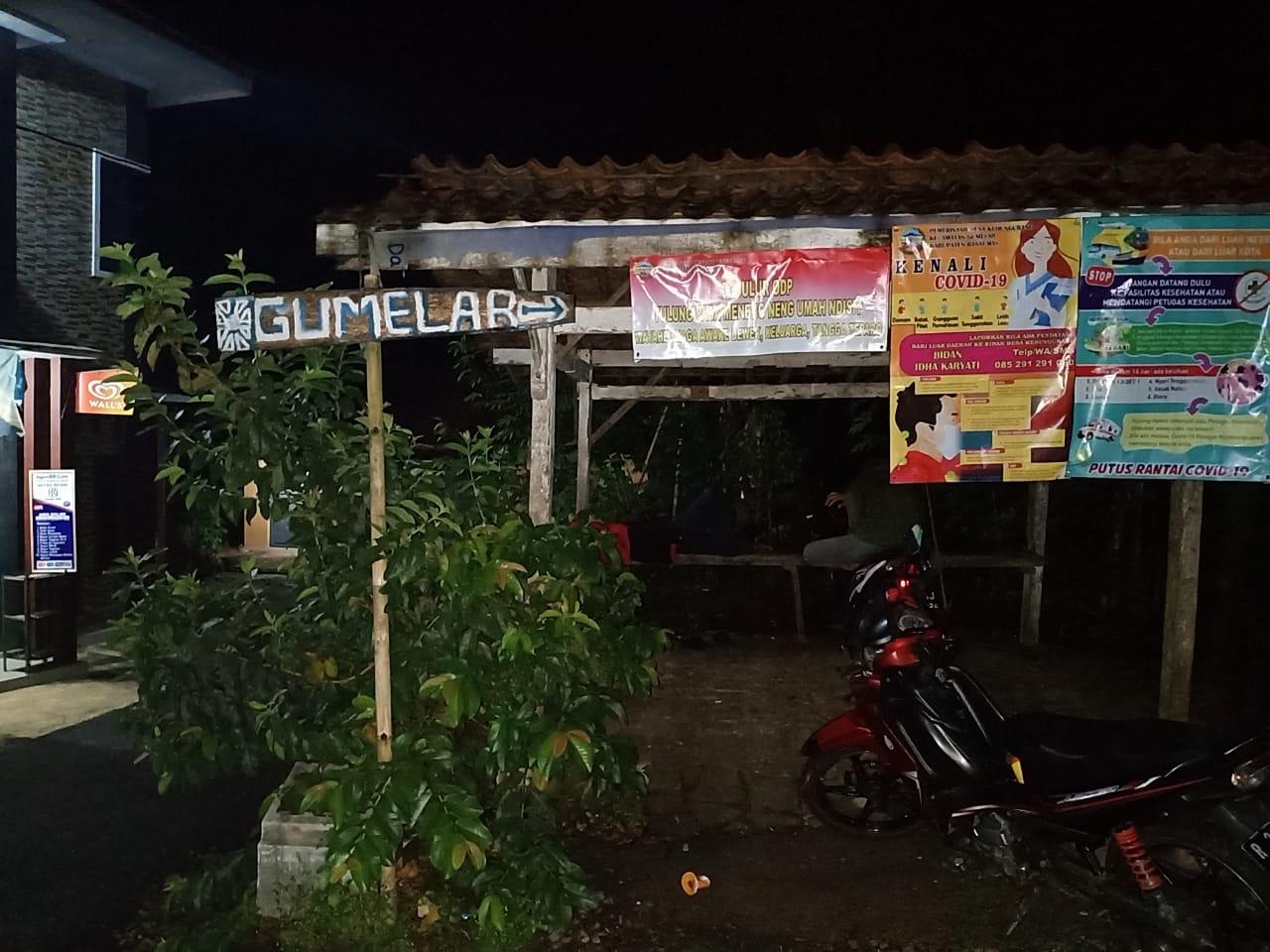 Bahaya Pandemi Corona Mengancam Sampai Ke Desa-desa