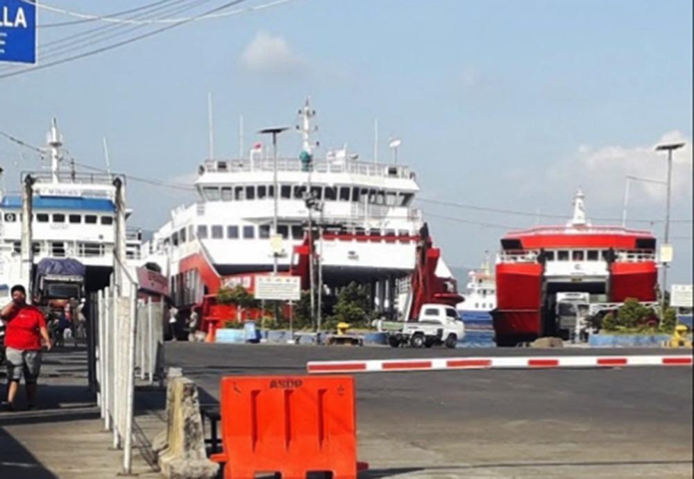 Pungli Marak di Pelabuhan Ketapang, Pengemudi Minta Kemenhub Segera Tertibkan!