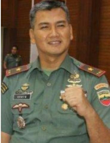 Brigjen TNI Kunto Arief Wibowo: Terima Kasih Sumatera Barat
