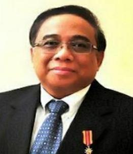 Indroyono Soesilo, Mendongkrak Ekspor Hasil Hutan Pasca Covid-19