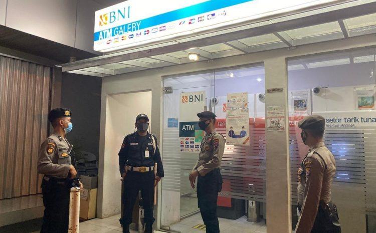 Jelang Idul fitri 1441 H, Ditsamapta Polda Banten Intens Lakukan Patroli Cegah Aksi Kriminalitas