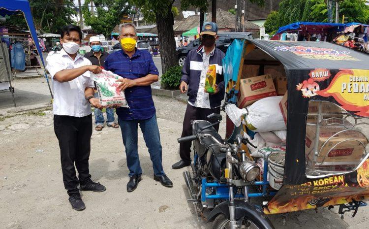 Komisaris Dan Direksi PTPN IV Bantu Masyarakat
