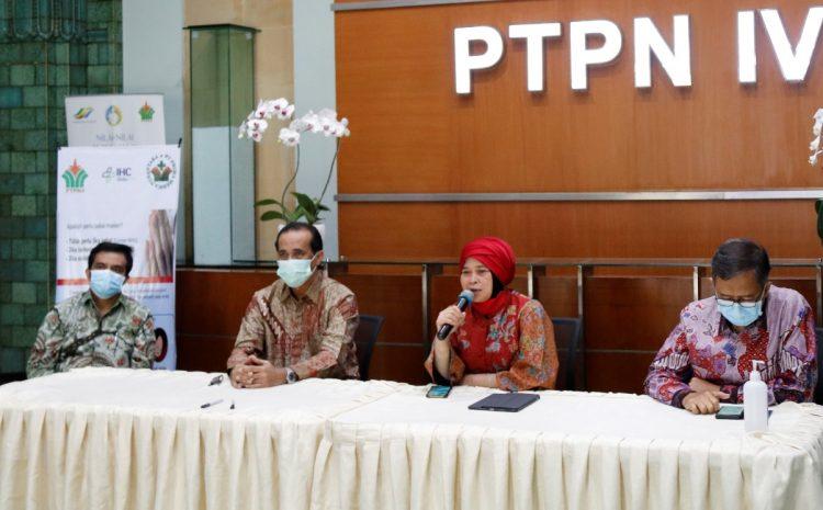 """PTPN IV Bersiap Untuk Antisipasi """"The New Normal"""""""