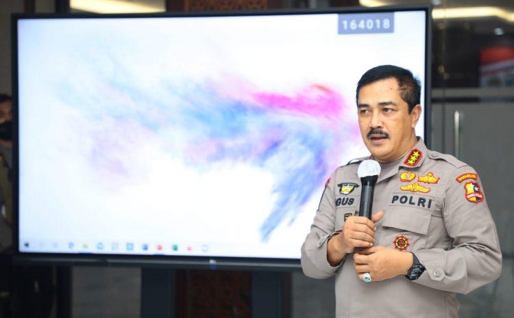 Kabaharkam Polri: Pancasila Tondi Bangsa Indonesia