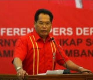 Ketua Umum Soksi Ali Wongso Menyatakan RUU HIP Tanpa TAP MPRS XXV Tahun 1966 Patut Dicurigai