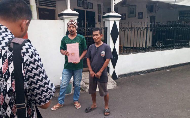 Merasa Di Perdaya Oknum Polres Jakarta Timur Bayar 3 Juta, Perkara Jalan Di Tempat
