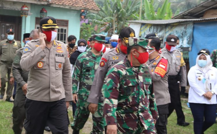 AKABRI 89 Gelar Baksos Di Kabupaten Tangerang