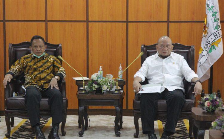 Nasib Bupati Jember, Tito Tunggu Keputusan Gubernur Jatim