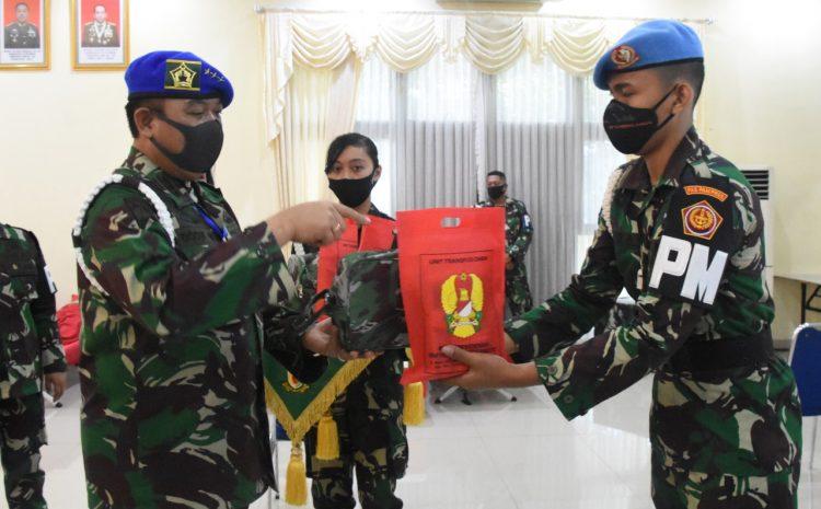 400 Pendonor Ikuti Donor Darah HUT ke – 74 Polisi Militer TNI AD