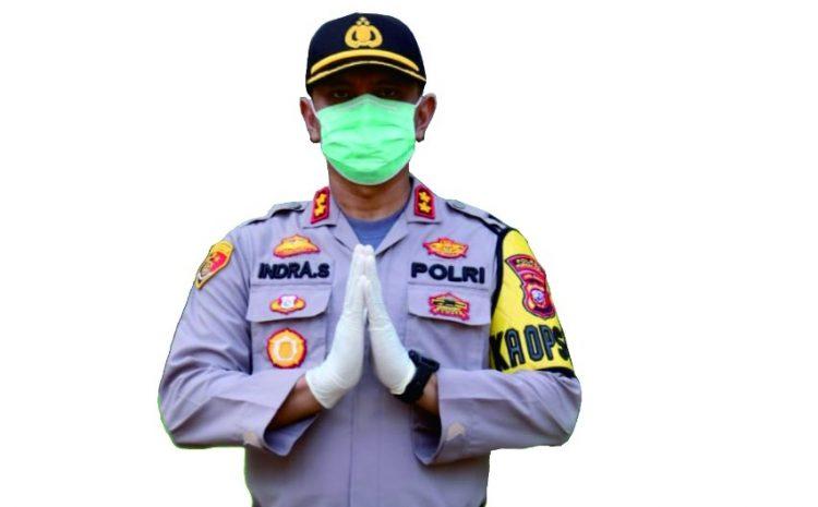 Kapolres Purwakarta AKBP Indra Setiawan, Pancasila Dapat Menangkal Sikap Buruk Radikalisme