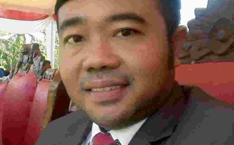 Ahmad Fahri Meliala Kutuk Keras Pelaku Intimidasi Kepada Wartawan