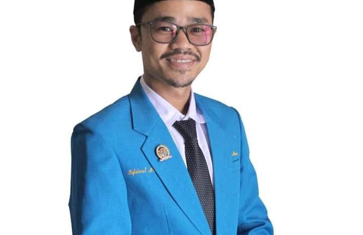 Oknum Humas WK Mainkan Pistol Ke Wartawan, Ketua DPD KNPI Minta Oknum Humas Di Pecat