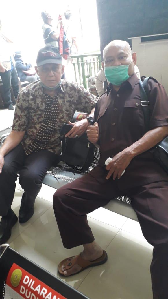 Agung Purnomo: Kyai Gus Ali Dari Sidoarjo Akui FPI Adalah Bagian Dari Nadhatul Ulama