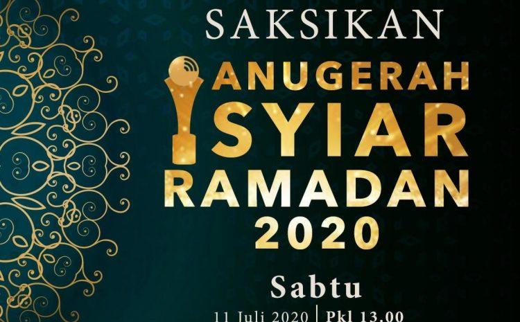 Kemenpora Memberikan Penghargaan Kepada 10 Kategori Pemuda Syiar Ramadhan 2020