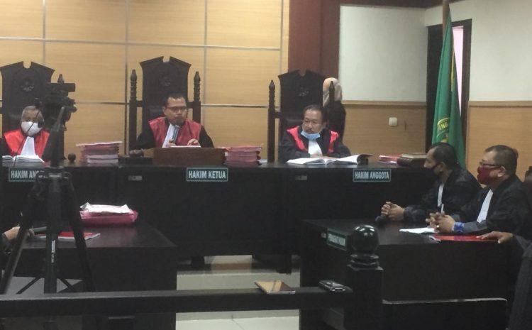 Persidangan Pidana Penggelapan Oleh Lince Linawati Terkesan Ada Kejanggalan