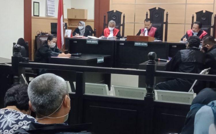 Pihak Lince Linawati Siap Hadirkan Akuntan Publik Untuk Saksi Ahli