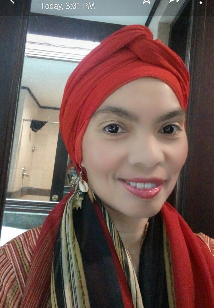 Suara Perempuan Desa (SPD) Bangun Kampung Pangan Mandiri