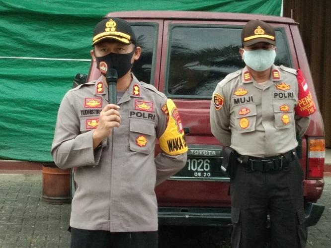 Tolak 'RUU OMNIBUS LAW' Massa Buruh FSBN-KASBI Kota Tangerang Berangkat Menuju Gedung DPR/MPR-RI Jakarta