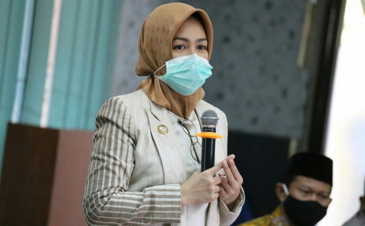 Pelaku UMKM Di Tangerang Selatan Harus Manfaatkan Teknologi
