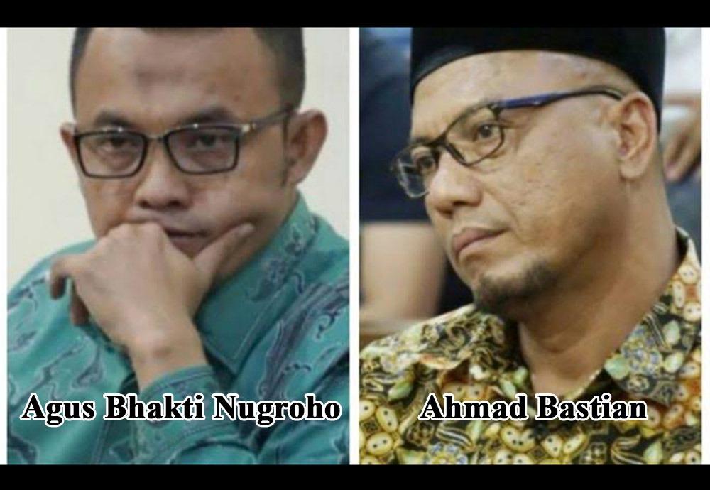 Terkait Penelusuran Pelaku Korupsi Di Lampung, KPK Harus Berani Menangkap Ahmad Bastian
