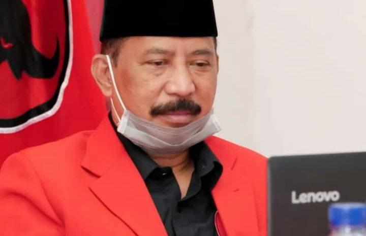 H.Muhamad Sekolah Calon Pemimpin Kepala Daerah Secara Daring
