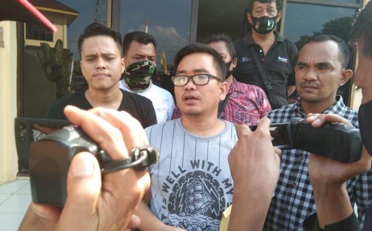 Oknum Humas PT. Waskita Karya, Belum Di Proses Hukum, Atas Dugaan Intimidasi Wartawan