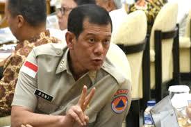 Empat Bulan Upah Tak Dibayar, Kepala BNPB Doni Monardo Diminta Segera Turun Tangan