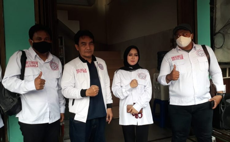 Peresmian Kantor Sekretariat DPD GAAS DKI Jakarta
