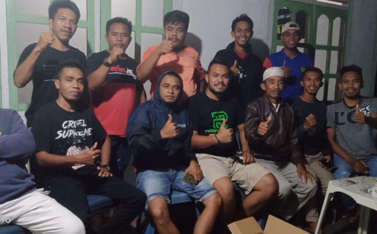Pemuda Kecamatan Tongkuno Siap All Out Menangkan Rajiun-La Pili